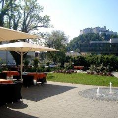 Отель Jufa Salzburg City Зальцбург фото 5