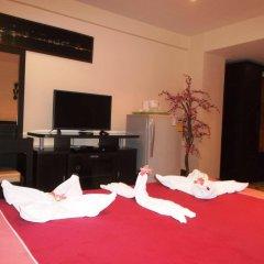 Отель Chaiyapoon Inn Таиланд, Паттайя - отзывы, цены и фото номеров - забронировать отель Chaiyapoon Inn онлайн удобства в номере