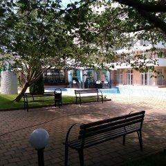 Отель Kamelia Garden Солнечный берег фото 14