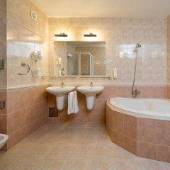 Отель Orea Palace Zvon Марианске-Лазне ванная
