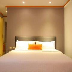 Chabana Kamala Hotel Пхукет комната для гостей
