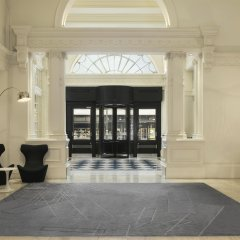 Отель Le Meridien Piccadilly интерьер отеля фото 3