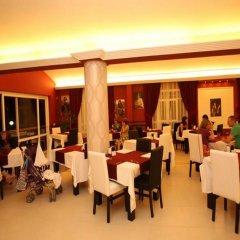 Destina Hotel питание фото 2