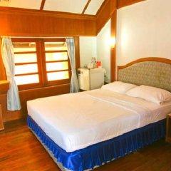 Отель Sand Sea Resort & Spa Самуи комната для гостей