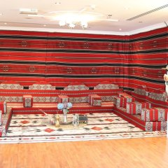 Dubai Youth Hostel питание фото 2
