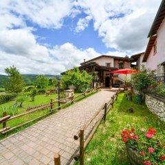 Отель Valle Tezze Италия, Каша - отзывы, цены и фото номеров - забронировать отель Valle Tezze онлайн фото 11