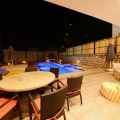 Villa Zeki by Akdenizvillam Турция, Калкан - отзывы, цены и фото номеров - забронировать отель Villa Zeki by Akdenizvillam онлайн фото 2