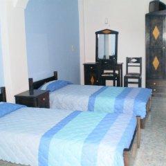 Отель Roula Villa Греция, Остров Санторини - отзывы, цены и фото номеров - забронировать отель Roula Villa онлайн комната для гостей фото 3
