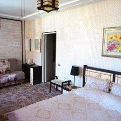 Гостиница Меблированные комнаты Angel в Новосибирске отзывы, цены и фото номеров - забронировать гостиницу Меблированные комнаты Angel онлайн Новосибирск комната для гостей фото 4