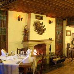 Отель National Palace Hotel Болгария, Сливен - отзывы, цены и фото номеров - забронировать отель National Palace Hotel онлайн питание фото 3