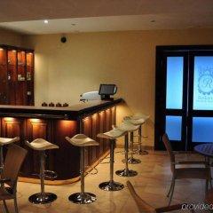 Гостиница Reikartz Polyana гостиничный бар