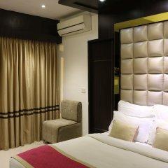 Отель Sri Nanak Continental Индия, Нью-Дели - отзывы, цены и фото номеров - забронировать отель Sri Nanak Continental онлайн фото 6