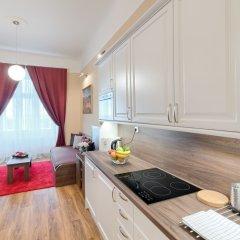 Отель Residence Milada Чехия, Прага - отзывы, цены и фото номеров - забронировать отель Residence Milada онлайн в номере фото 4