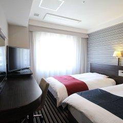 APA HOTEL Fukuoka Watanabedori Ekimae EXCELLENT комната для гостей