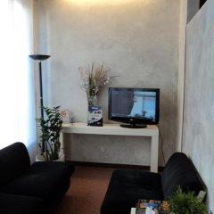 Hotel Molise 2 удобства в номере