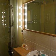 Отель Moresby Hall ванная фото 2