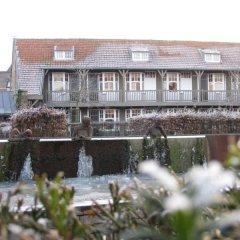 Отель Montanus Бельгия, Брюгге - отзывы, цены и фото номеров - забронировать отель Montanus онлайн фото 14