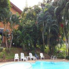 Отель Krabi Loma Hotel Таиланд, Краби - отзывы, цены и фото номеров - забронировать отель Krabi Loma Hotel онлайн бассейн фото 3