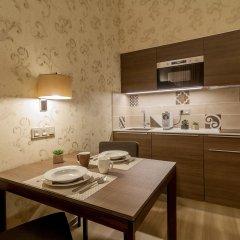 Отель Vinohradsky Dum Прага в номере