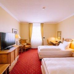 Grand Excelsior Hotel München Airport комната для гостей фото 2