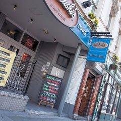 Отель St Christopher's Inn London Bridge - The Oasis Великобритания, Лондон - отзывы, цены и фото номеров - забронировать отель St Christopher's Inn London Bridge - The Oasis онлайн