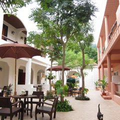 Отель Koh Tao Toscana Таиланд, Остров Тау - отзывы, цены и фото номеров - забронировать отель Koh Tao Toscana онлайн развлечения
