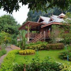 Отель Phusangtawan Resort фото 4