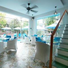 Отель Villa of Tranquility Вьетнам, Хойан - отзывы, цены и фото номеров - забронировать отель Villa of Tranquility онлайн бассейн