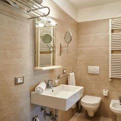 Отель Antico Borgo ванная фото 2