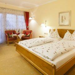 Отель Aster Италия, Меран - отзывы, цены и фото номеров - забронировать отель Aster онлайн комната для гостей фото 2