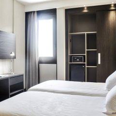 Отель Novotel Madrid Center удобства в номере