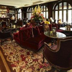 Отель Wedgewood Hotel & Spa Канада, Ванкувер - отзывы, цены и фото номеров - забронировать отель Wedgewood Hotel & Spa онлайн интерьер отеля фото 2