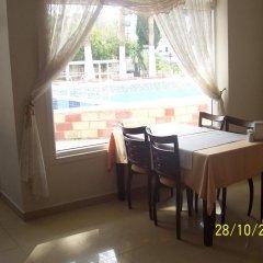 Eylul Hotel Турция, Силифке - отзывы, цены и фото номеров - забронировать отель Eylul Hotel онлайн питание фото 3