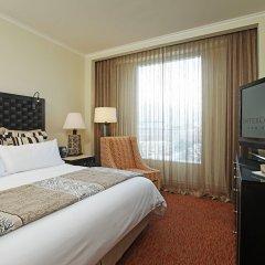Отель Intercontinental Real San Pedro Sula Сан-Педро-Сула комната для гостей фото 3