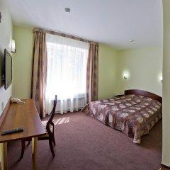 Гостиница Старый дворик на Мопра комната для гостей
