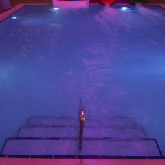 Отель Safran Thermal Resort Афьон-Карахисар бассейн фото 2