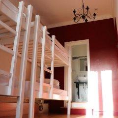 Hostel Lybeer Bruges комната для гостей фото 4