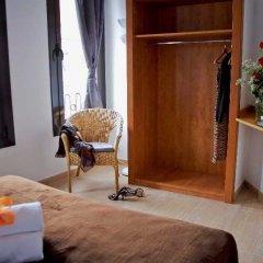 Отель Hostal Agua Alegre удобства в номере