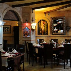 Grand Ata Park Hotel Турция, Фетхие - отзывы, цены и фото номеров - забронировать отель Grand Ata Park Hotel онлайн питание