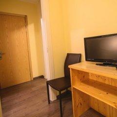 Отель Alla Fonte Кьюзафорте удобства в номере