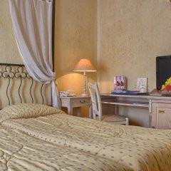Отель Villa Alessandra Париж удобства в номере