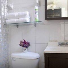 Отель Departamento Inglaterra 4 ванная