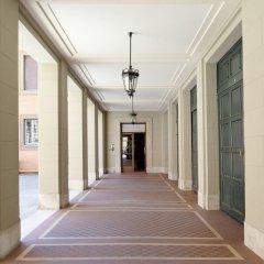 Отель Secret Rhome Италия, Рим - отзывы, цены и фото номеров - забронировать отель Secret Rhome онлайн интерьер отеля фото 3