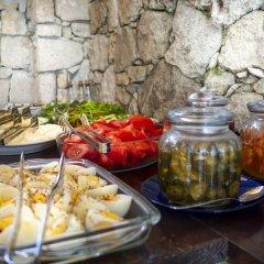 Отель Rüzgargülü Otel Бозджаада питание фото 3