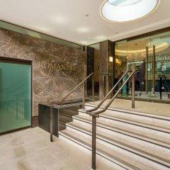 Отель Roman House Apartment Великобритания, Лондон - отзывы, цены и фото номеров - забронировать отель Roman House Apartment онлайн
