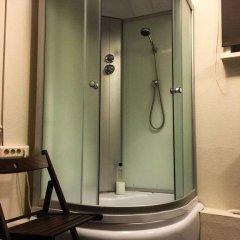 Гостиница Мини-Отель InnRooms в Котельниках 1 отзыв об отеле, цены и фото номеров - забронировать гостиницу Мини-Отель InnRooms онлайн Котельники ванная фото 2