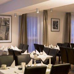 Отель City Inn Leipzig Лейпциг гостиничный бар