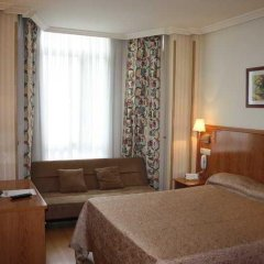 A&H Plaza del Liceo Hotel комната для гостей фото 4