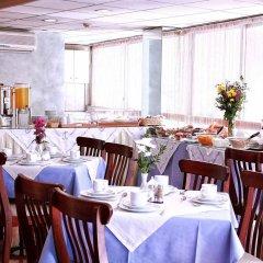 Apollo Hotel питание фото 3
