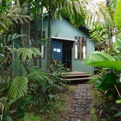 Отель Colo-I-Suva Rainforest Eco Resort Вити-Леву фото 16